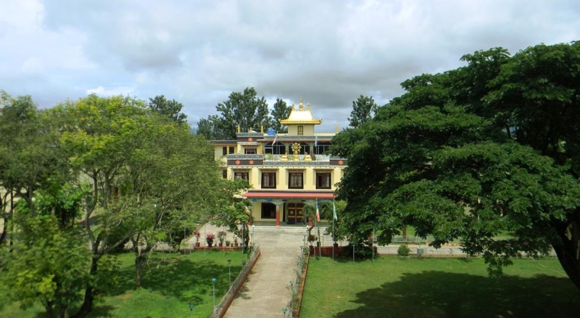 Ngagyur Nyingma Institute